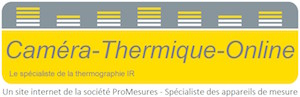 Camera Thermique Online